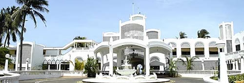 Kunduchi Beach Hotel